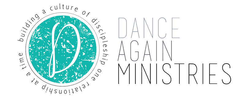 Dance Again Ministries
